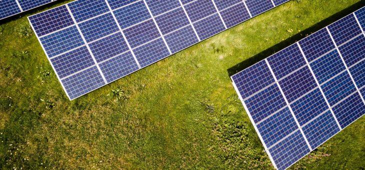 Sterke groei hernieuwbare energie in Nederland 2016-2030
